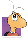 buggie - the BugZilla Mascot
