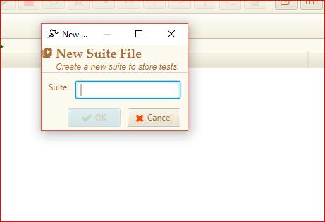 Naming a Suite - Marathointe